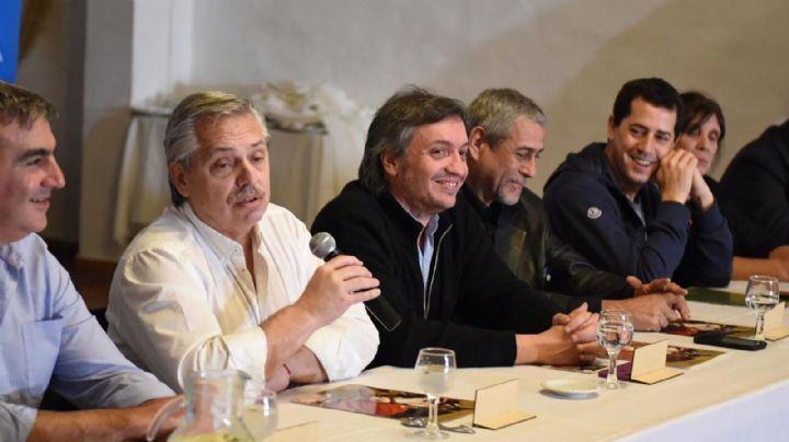 Daniel Arroyo elogió el trabajo de Máximo Kirchner ¿Qué rol ocupará?