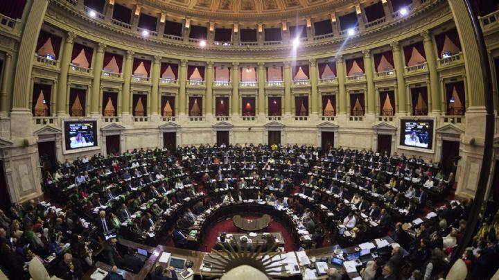 """Diputados ya debate las reformas de """"Alquileres"""" y de """"Góndolas"""""""