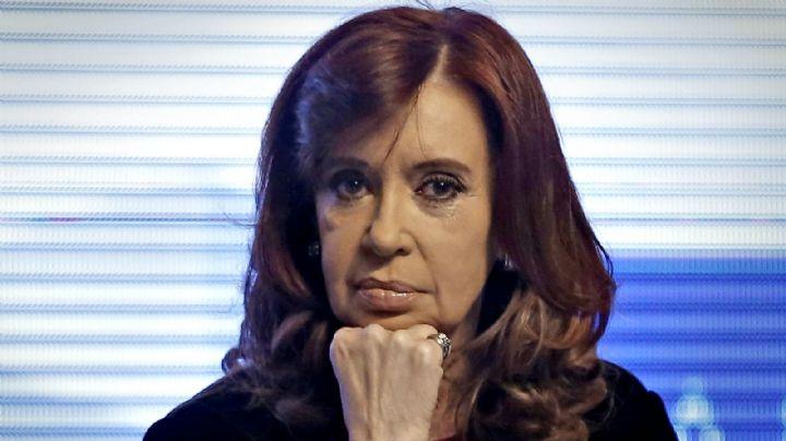 Cristina Kirchner será indagada antes de su asunción
