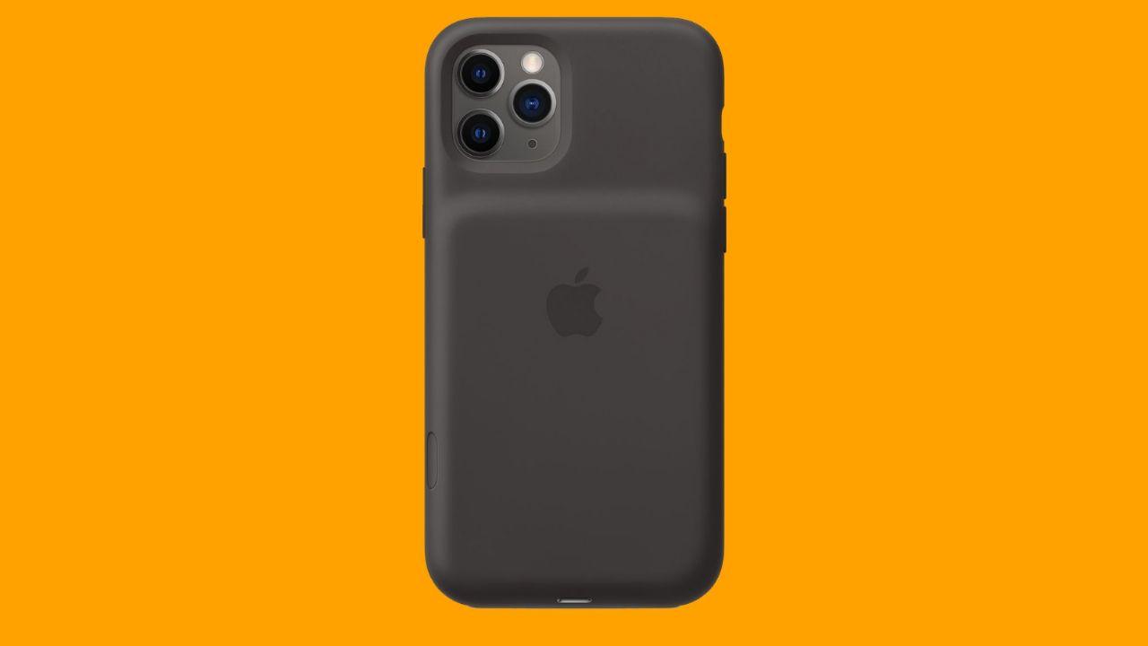 Apple lanza las Smart Battery Case para el iPhone 11 y iPhone 11 Pro