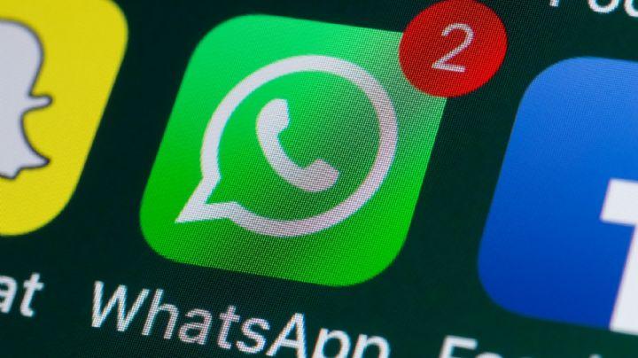 ¿Cómo guardo las conversaciones de WhatsApp fuera de la aplicación?