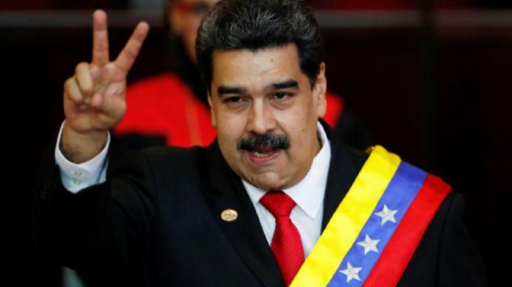 Maduro le dio 72 horas a los agregados militares de Bolivia para dejar el país