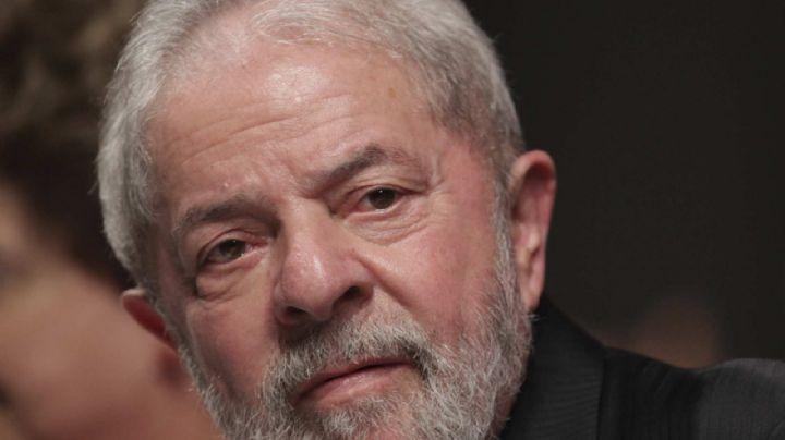 Lula da Silva confirmó que no viajará a la Argentina para la asunción del nuevo presidente