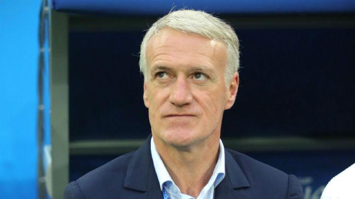 La Selección de Francia no contará más con estos jugadores