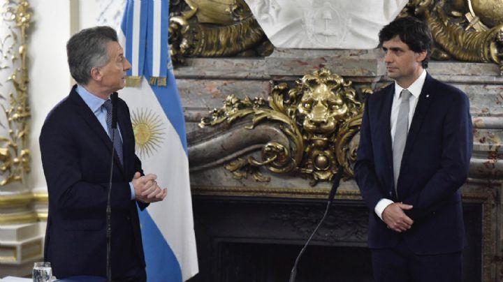 """El macrismo busca """"blindar"""" el INDEC"""