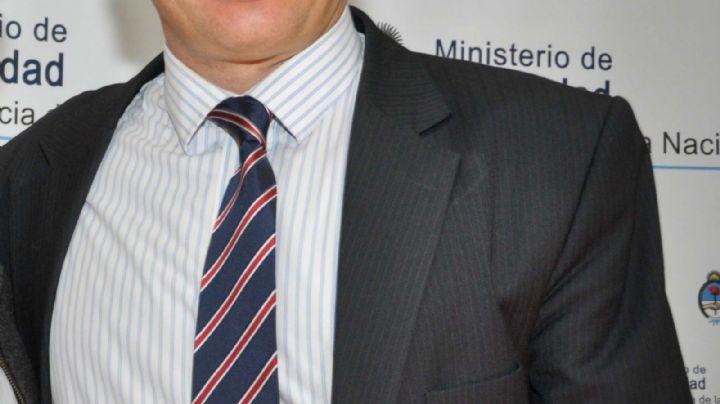 El juez federal Luis Rodríguez sobreseyó a Sergio Berni y su familia