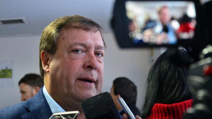 Weretilneck convocó para el día de mañana a toda la dirigencia de Juntos por el Cambio para exhibir su presencia institucional