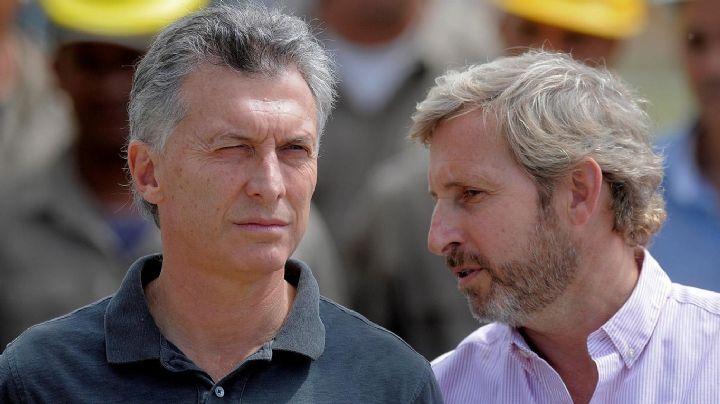 """Macri """"tiene la vocación de liderar a la oposición"""""""