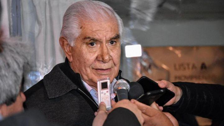 """""""Petroleros en crisis"""": El pedido especial que hizo Guillermo Pereyra"""