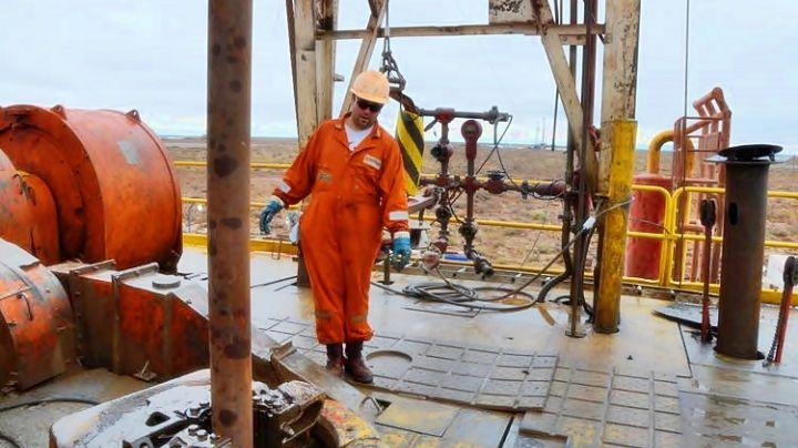 """""""600 telegramas"""": Despidos de petroleros en Neuquén"""