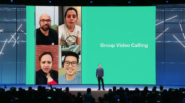 Te decimos cómo hacer llamadas grupales en WhatsApp directamente desde un grupo