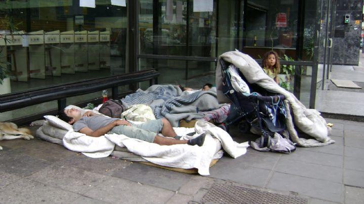 En la Ciudad de Buenos Aires se necesitan más de 35.000 pesos para evitar la pobreza