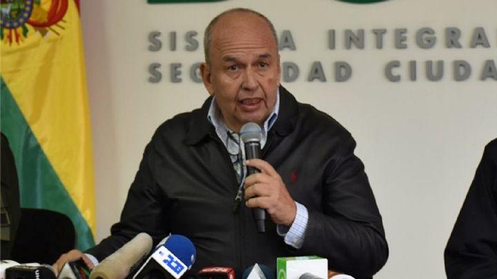 """Gobierno de facto de Bolivia denuncia a Evo Morales por """"sedición y terrorismo"""""""