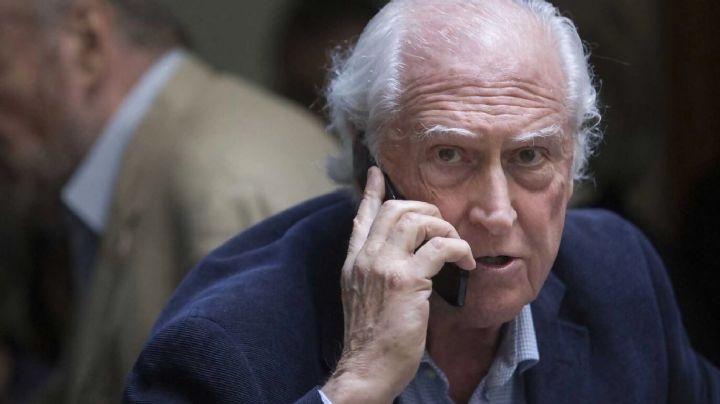 """""""Pino"""" Solanas renunció a su banca para ocupar un cargo en el próximo gobierno"""