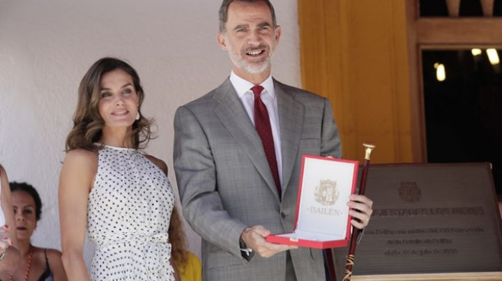 La reina Letizia recibirá un premio por su constante lucha y apoyo contra la violencia de género