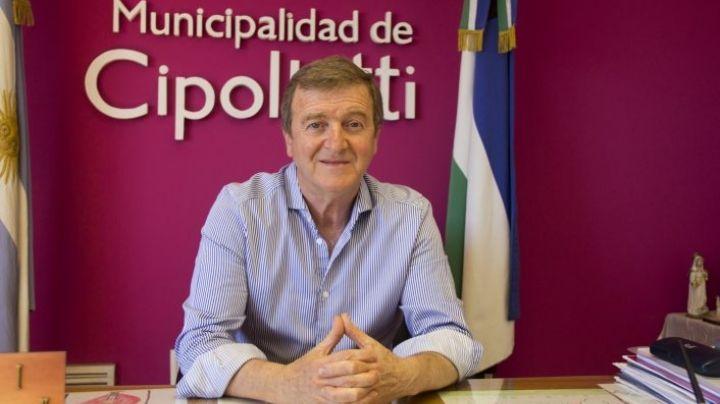 Listo para la transición: Tortoriello afirmó que entregará un municipio en buen estado económico