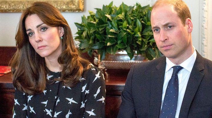 """""""¡Era su amante!"""": La relación que Kate Middleton no pudo ocultar y ¡la furia de la Reina!"""