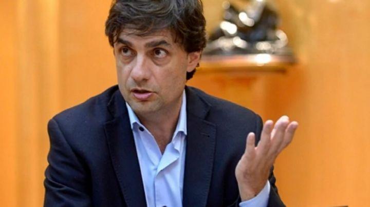 Lacunza le advirtió a Fernández sobre las futuras condiciones del FMI