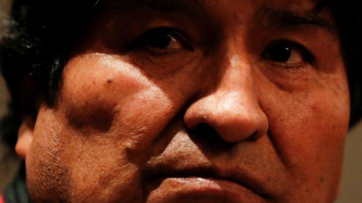 Evo Morales opinó de  la ley electoral aprobada en Bolivia y que prohíbe su candidatura ¿qué dijo?