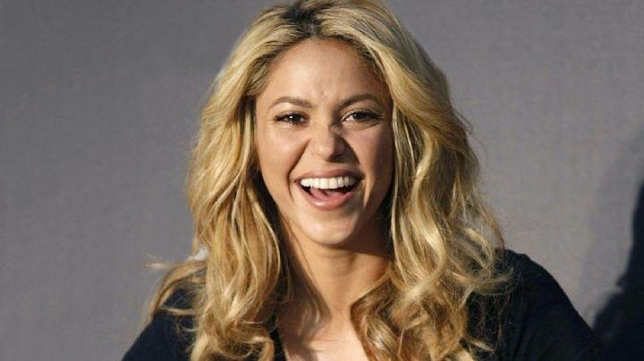 ¡Para la historia! Shakira movió las caderas en el acto de clausura de Copa Davis ¿Ya lo viste?