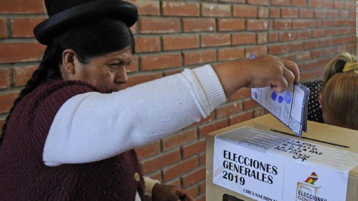 El gobierno argentino destacó la convocatoria a elecciones generales en Bolivia