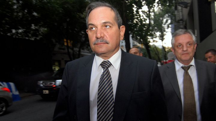 Otro revés judicial para Alperovich: su sobrina amplió la denuncia por abuso sexual