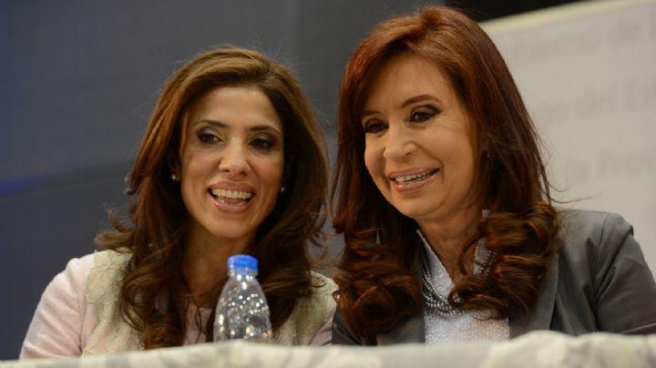 Ledesma Abdala de Zamora será la presidenta provisional del Senado