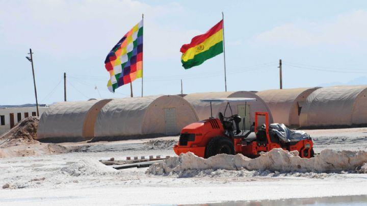 El litio, Bolivia y el golpe de Estado