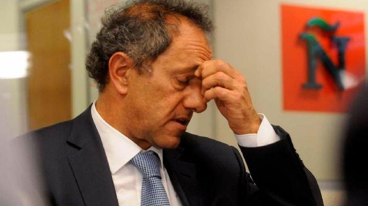 Relaciones exteriores: Scioli podría tener la dura misión de negociar con Bolsonaro
