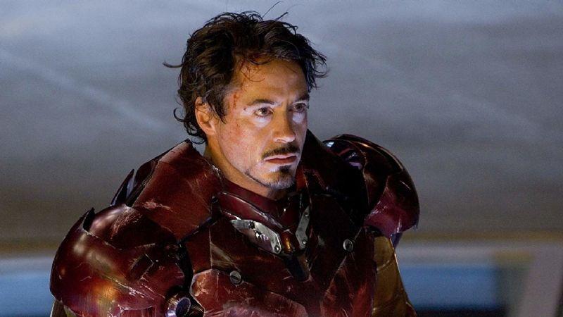 """Se reveló el motivo por el qué Marvel se negó a hacer """"Iron Man 4"""""""