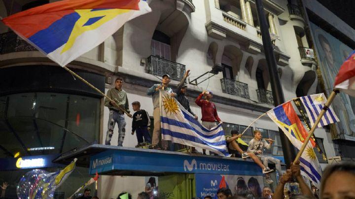 Comenzó el escrutinio definitivo del balotaje en Uruguay