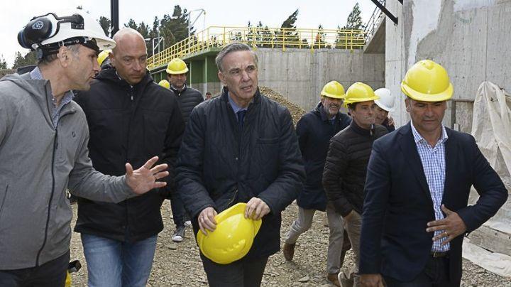 """""""Declaraciones inéditas"""": Pichetto, a pura sinceridad en Bariloche..."""