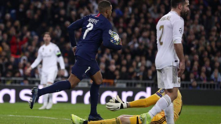 ¿Mbappé se marcha al Real Madrid?