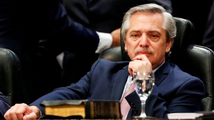 ¿Cuál sería el costo de Alberto Fernández por no pedir más dólares al FMI?