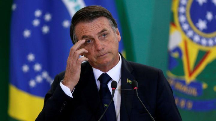 Brasil suspende reformas económicas por temor al contagio de las protestas latinoamericanas