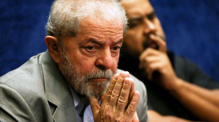 Tribunal de Brasil aumenta la pena de prisión contra Lula da Silva a 17 años