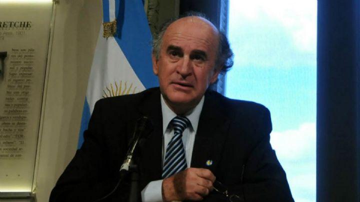 ¿Pero por qué? Oscar Parrilli no está de acuerdo con la alianza Gutiérrez-Weretilneck