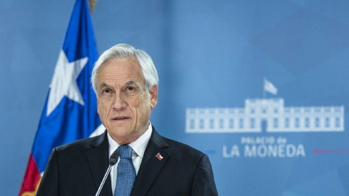 La violencia no cesa en Chile: Piñera presiona al Congreso para que apruebe leyes de seguridad