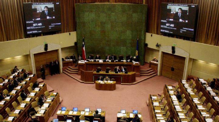 La Cámara de Diputados de Chile aprobó el proyecto que rebaja la dieta parlamentaria a un 50%