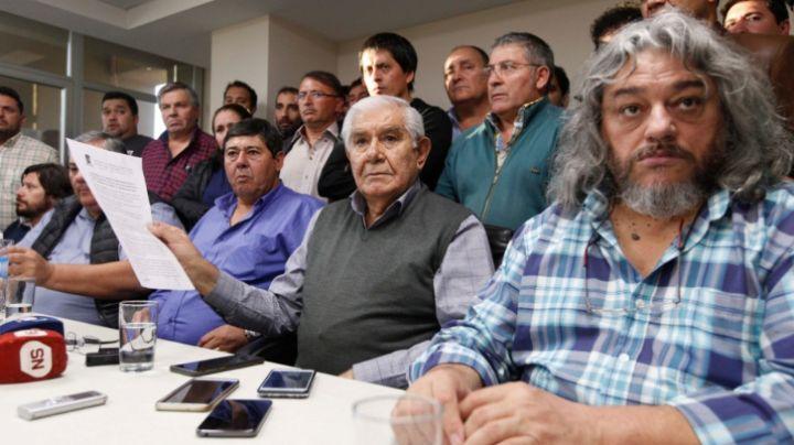 """""""Sin paro de petroleros"""": Conciliación obligatoria y compás de espera..."""