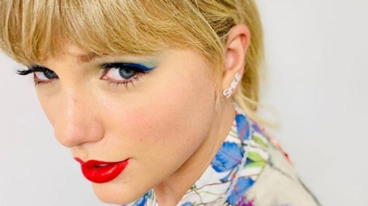 """""""¿Se lo robaron?"""" Taylor Swift clavó bikini, lo enseñó y es ¡diminuto!"""