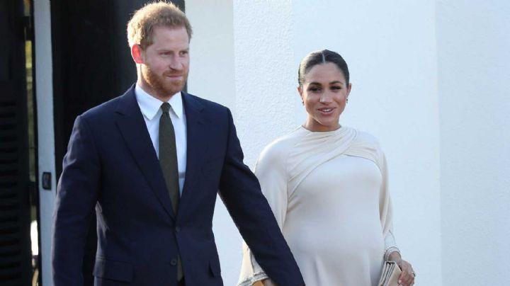 """¡Salen a la luz! Fotos inéditas de la boda del príncipe Harry y Meghan Markle: """"En este día, hace dos años"""""""