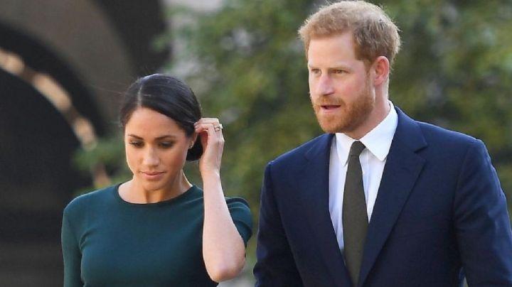 La nueva medida de seguridad de los duques de Sussex para proteger a su hijo ¿Extrema?