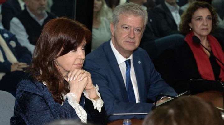 """Causa """"cuadernos"""": piden revocar la prisión preventiva contra Cristina Kirchner"""