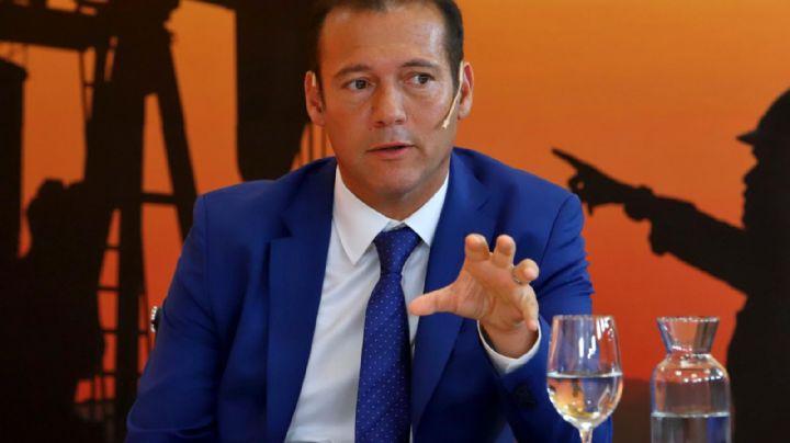 El gobernador pidió un nuevo acuerdo para el sector petrolero