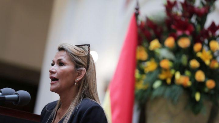 Áñez anuló el decreto que eximía a las Fuerzas Armadas de responsabilidad penal durante la represión
