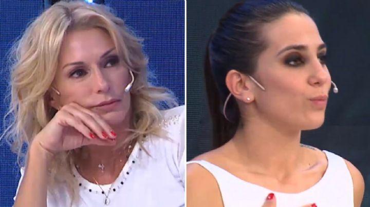 """""""¡Arrastrada!"""" Cinthia Fernández cuestionó a Yanina Latorre ¡Escándalo en la puerta!"""