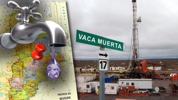 """""""Vaca Muerta, la clave"""": ¿Es la tabla de salvación para Neuquén y Argentina?"""