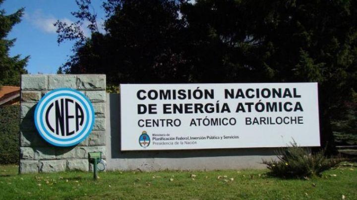 """""""Despidos"""": Crisis en el Centro Atómico Bariloche"""