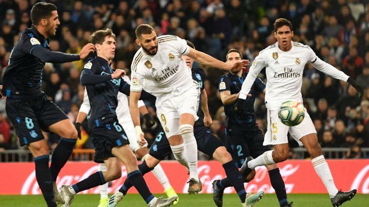 Un crack del Real Madrid tuvo una lesión grave